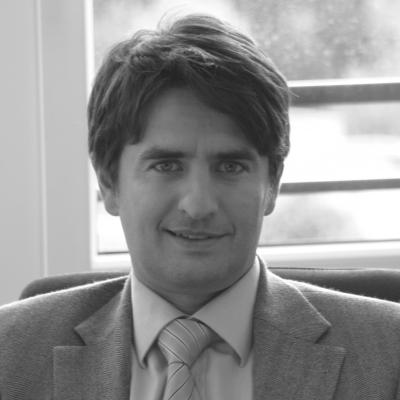 Dr. Arno Klein