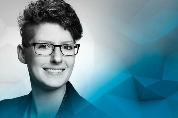 Dorothea Kirstein, Technische Redakteurin bei Fabmatics