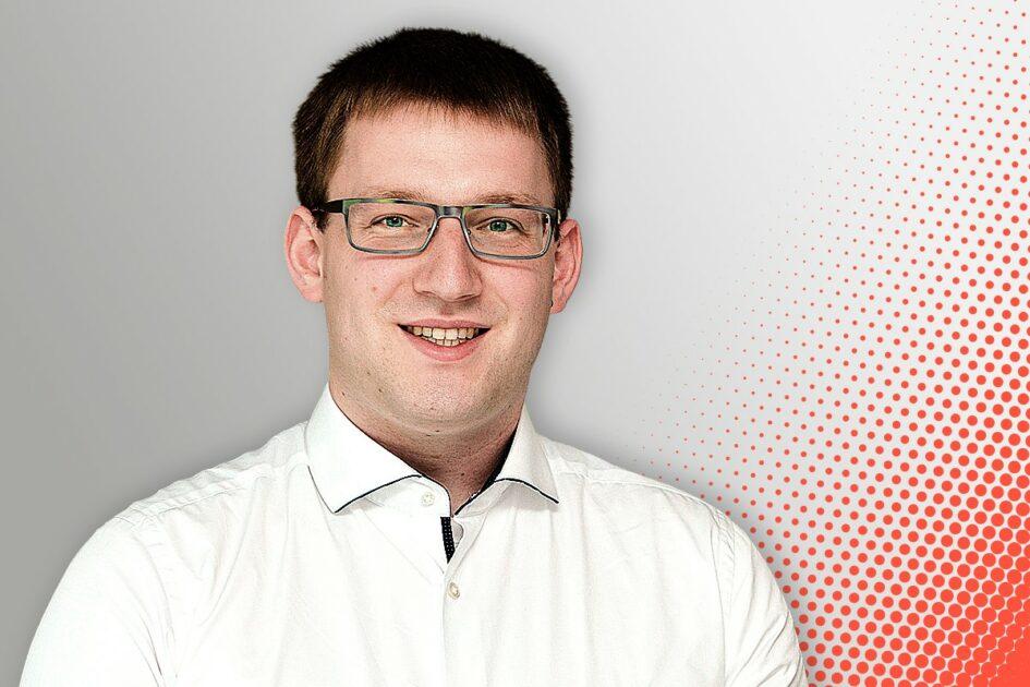 Maximilian Herrmann