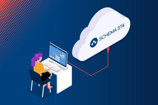 SCHEMA ST4 im Web